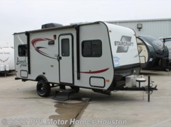 Used 2015  Starcraft Launch 17FB by Starcraft from PPL Motor Homes in Houston, TX
