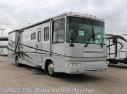 Used 2004  Gulf Stream Crescendo 8356 by Gulf Stream from PPL Motor Homes in Houston, TX