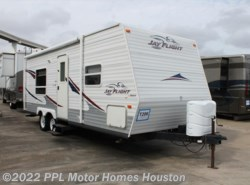 Used 2007  Jayco Jay Flight 23FB by Jayco from PPL Motor Homes in Houston, TX