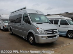 Used 2014  Airstream Interstate Diesel 3500 TWIN by Airstream from PPL Motor Homes in Houston, TX