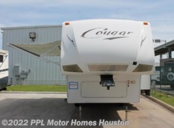 Used 2010  Keystone Cougar 276RLS by Keystone from PPL Motor Homes in Houston, TX