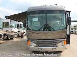 Used 2008  Fleetwood Pace Arrow 35A by Fleetwood from PPL Motor Homes in Houston, TX