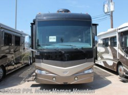 Used 2010  Fleetwood Discovery Le/Providence 40X by Fleetwood from PPL Motor Homes in Houston, TX