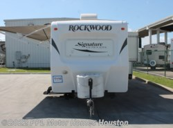 Used 2014  Rockwood  Signature Ultra Lite 8327SS by Rockwood from PPL Motor Homes in Houston, TX