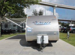 Used 2016  Forest River  Shasta Oasis 26RL by Forest River from PPL Motor Homes in Houston, TX