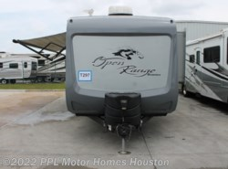 Used 2016  Open Range Roamer 310BHS by Open Range from PPL Motor Homes in Houston, TX