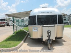 Used 2016 Airstream Classic 30 available in Houston, Texas