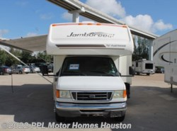 Used 2005  Fleetwood Jamboree 31W by Fleetwood from PPL Motor Homes in Houston, TX