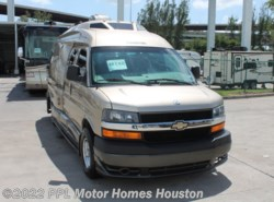 Used 2010  Roadtrek  POPULAR-210 by Roadtrek from PPL Motor Homes in Houston, TX