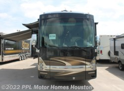 Used 2014  Thor  Tuscany With Chair Lift 45LT by Thor from PPL Motor Homes in Houston, TX