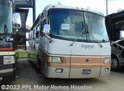 Used 1998 Holiday Rambler Imperial 40WD available in Houston, Texas
