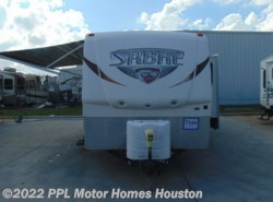 Used 2012 Forest River Sabre 31QBDS available in Houston, Texas