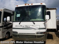 Used 2002 Newmar Kountry Star 3651 available in Houston, Texas