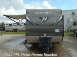 Used 2016 Keystone Hideout 31RBDS available in Houston, Texas