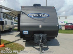 Used 2017 Dutchmen Aspen Trail 3150REDS available in Houston, Texas