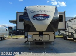 Used 2018 Forest River Sandpiper 377FLIK available in Houston, Texas