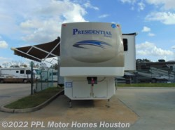 Used 2009 Holiday Rambler Presidential Suite 37RLQ available in Houston, Texas