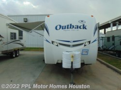 Used 2012  Keystone Outback 10th Anniversary 298RE