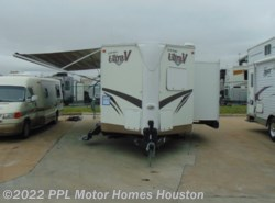 Used 2015 Forest River Rockwood Ultra V 2618VS available in Houston, Texas
