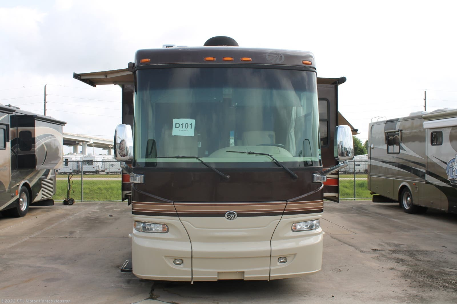 Lp Gas Cooktops For Rv On Sale Now Ppl Motor Homes >> 2008 Monaco Rv Rv Camelot 42pdq For Sale In Houston Tx 77074 D101