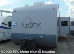 Used 2015 Open Range Light Series 272RLS available in Houston, Texas