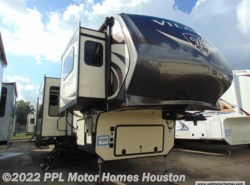 Used 2018 Vanleigh Vilano 375FL available in Houston, Texas