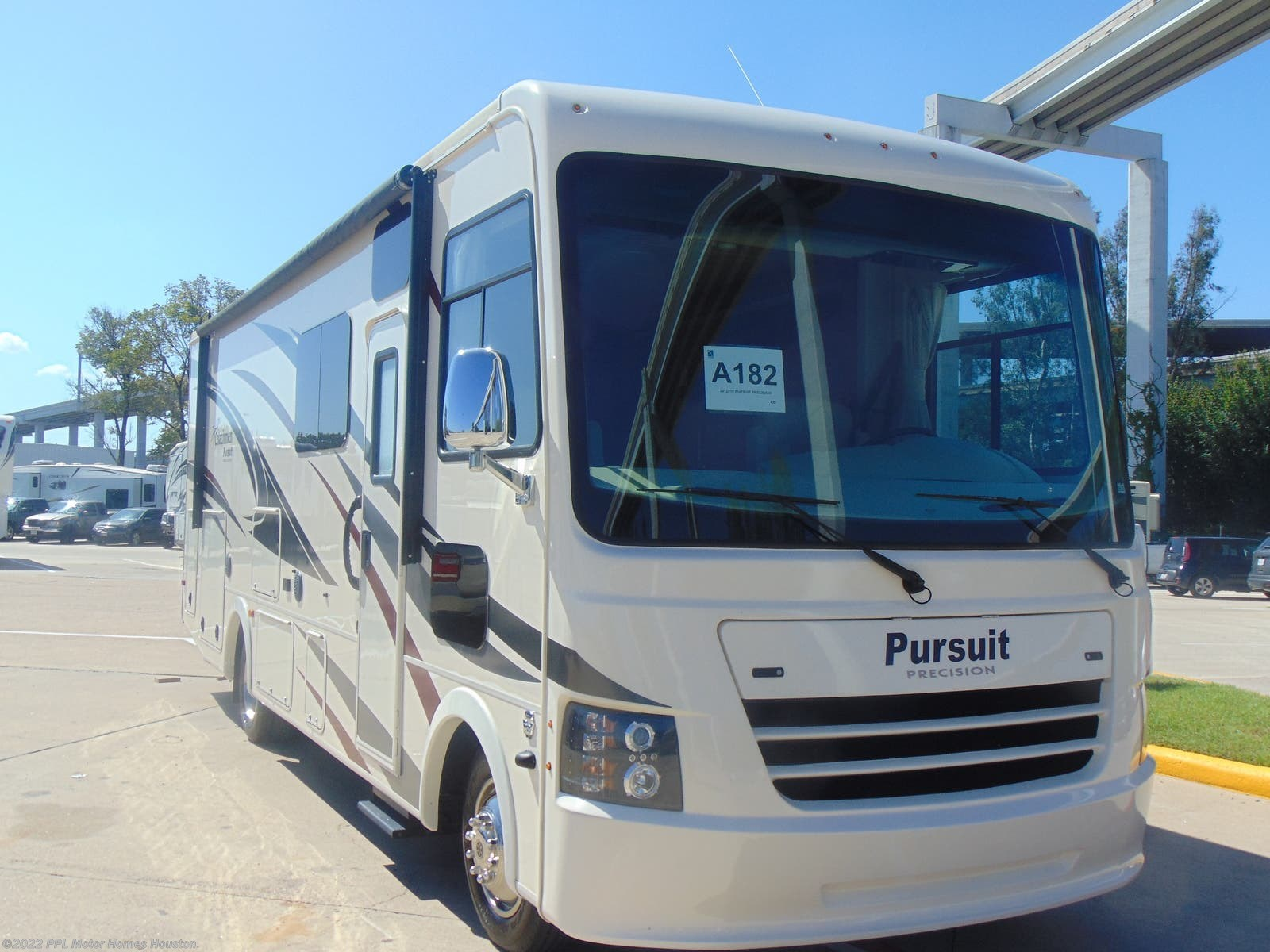 Used Rv Houston >> 2019 Coachmen Rv Pursuit Precision 29ssp For Sale In Houston Tx 77074 A182