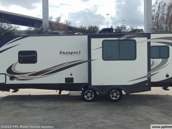 2017 Keystone Passport Grand Touring 2520 RL available in Houston, TX