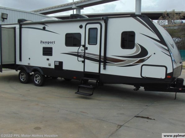 2018 Keystone Passport Grand Touring 3290BH available in Houston, TX