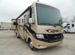 Used 2014  Newmar Bay Star 3124