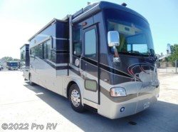 Used 2006  Tiffin Allegro Bus 40 QDP by Tiffin from Professional Sales RV in Colleyville, TX