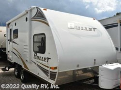 Used 2010  Keystone  180FBS BULLET by Keystone from Quality RV, Inc. in Linn Creek, MO
