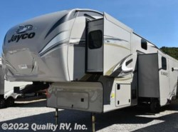 New 2017  Jayco  355MBQS EAGLE by Jayco from Quality RV, Inc. in Linn Creek, MO