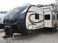 New 2017  Forest River  300BH SALEM HEMISPHERE LITE by Forest River from Quality RV, Inc. in Linn Creek, MO