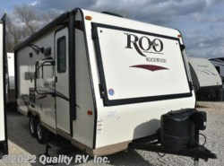 New 2017  Forest River  183 ROCKWOOD ROO by Forest River from Quality RV, Inc. in Linn Creek, MO