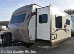 New 2017  Forest River  2608WS ROCKWOOD ULTRA LITE by Forest River from Quality RV, Inc. in Linn Creek, MO