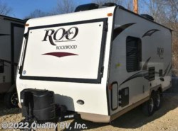 New 2017  Forest River  19 ROCKWOOD ROO by Forest River from Quality RV, Inc. in Linn Creek, MO
