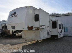 Used 2010  Gulf Stream  35FDBH CANYON TRAIL by Gulf Stream from Quality RV, Inc. in Linn Creek, MO