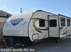 New 2017  Forest River  29BHHL SALEM HEMISPHERE HYPER LITE by Forest River from Quality RV, Inc. in Linn Creek, MO