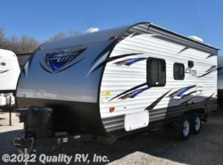 New 2017  Forest River  171RBXL SALEM CRUISE LITE by Forest River from Quality RV, Inc. in Linn Creek, MO