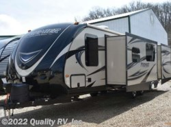 Used 2016  Keystone  31BHPR BULLET PREMIER by Keystone from Quality RV, Inc. in Linn Creek, MO
