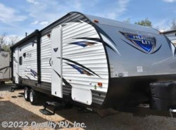 New 2018  Forest River  254RLXL SALEM CRUISE LITE by Forest River from Quality RV, Inc. in Linn Creek, MO