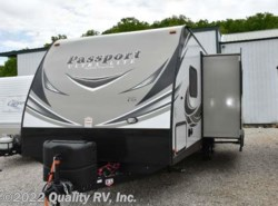 New 2018  Keystone  2670BH PASSPORT ULTRA LITE GRAND TOURING by Keystone from Quality RV, Inc. in Linn Creek, MO