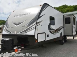 New 2018  Keystone  2520RL PASSPORT ULTRA LITE GRAND TOURING by Keystone from Quality RV, Inc. in Linn Creek, MO