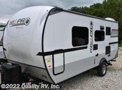 New 2018  Forest River  19FD ROCKWOOD GEO PRO by Forest River from Quality RV, Inc. in Linn Creek, MO