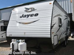 New 2018  Jayco  212QB JAY FLIGHT SLX by Jayco from Quality RV, Inc. in Linn Creek, MO