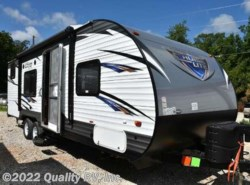 New 2018  Forest River  261BH SALEM CRUISE LITE by Forest River from Quality RV, Inc. in Linn Creek, MO