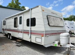 Used 1992  Fleetwood  32Y WILDERNESS by Fleetwood from Quality RV, Inc. in Linn Creek, MO