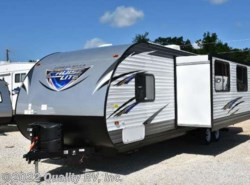 New 2018  Forest River  282QBXL SALEM CRUISE LITE by Forest River from Quality RV, Inc. in Linn Creek, MO