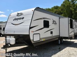 New 2018  Jayco Jay Flight SLX 245RLS by Jayco from Quality RV, Inc. in Linn Creek, MO